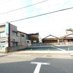 拝島駅まで徒歩9分 南道路の整形地 条件無し売地 全2区画 2号棟